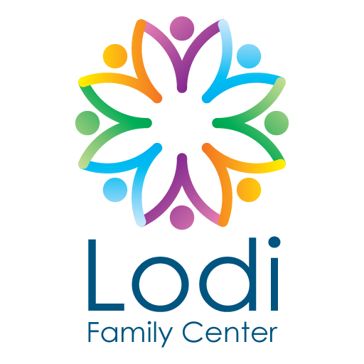 lodi family center logo